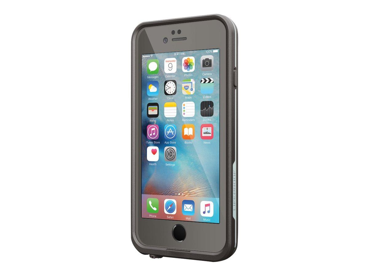 Lifeproof fre tui de protection tanche pour t l phone - Etui telephone portable ...