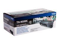 Spotř. mat. pro HLL-8350CDW,HLL-9200CDWT, TN-900BK, toner černý,