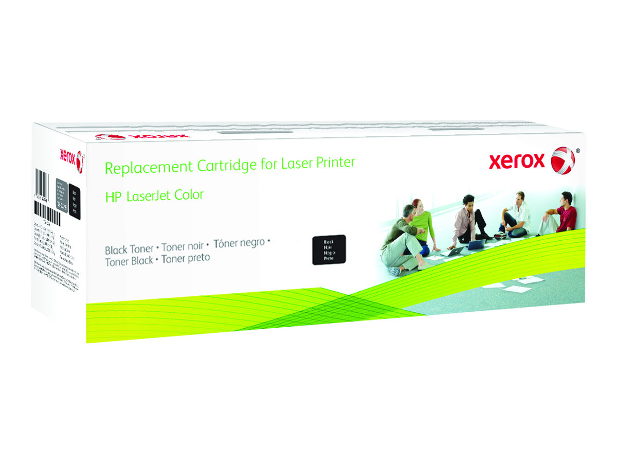 Xerox - noir - cartouche de toner (alternative pour: HP CF280X)