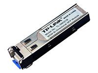 TP-LINK TL-SM321B - module transmetteur SFP (mini-GBIC) - Gigabit Ethernet