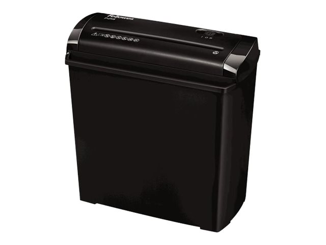 Fellowes Powershred P-25S - destructeur de documents