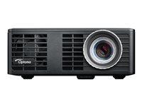 Optoma Vidéos Projecteurs DLP 95.8UA02GC1E