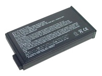 MicroBattery MicroBattery MBI50842