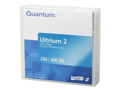 Quantum Data Tape Cart Lto2 (C20)
