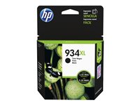 HP 934XL - High Yield - black