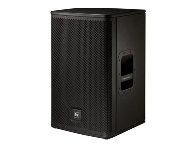 Electro-Voice Live X ELX112 - Stage speaker - 250 Watt - 2-way - black texture