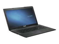 "ASUS P2710JF T4055G - 17.3"" - Core i7 4712MQ - mise à niveau inférieure Windows 7 Pro 64 bits / Windows 8.1 Pro 64 bits - 8 Go RAM - 1 To HDD"