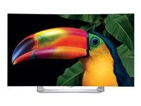 "TV Smart 55"" 4K LGE 3D FHD 55EG9100 3xUSB 3xHDMI"