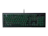 Razer Ornata Tastatur bagbelyst USB Nordisk