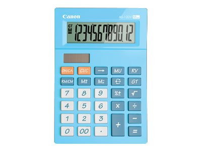 Canon AS-120V - calculatrice de bureau