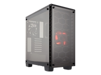 DCS Trend PC S17 Crystal EliteGamer MDT 1 x Core i7 7700K / 4.2 GHz