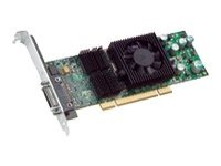 MATROX, QID-P128LPAF LOW-PROFILE/PCI 128MB