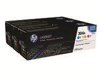 HP Cartouches Laser CF372AM