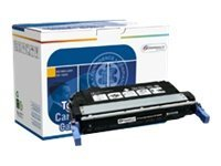 Image of Dataproducts - black - remanufactured - toner cartridge ( replaces HP Q5950A )