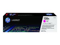 HP 128A - Magenta - original