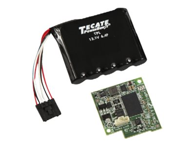 Intel RAID Maintenance Free Backup Unit - Řadič RAID vyrovnávacího modulu ochrany dat - pro Integrated RAID Module RMS3CC080