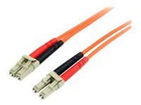 StarTech.com Câble optique FIBLCLC1