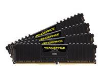 Corsair Vengeance LPX - DDR4 CMK16GX4M4B3600C18