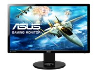 "ASUS VG248QE - 3D monitor LED - 24"" (24"" visible)"