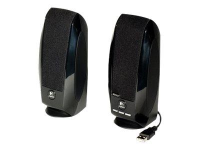 Logitech S150 Digital USB - haut-parleurs - pour PC