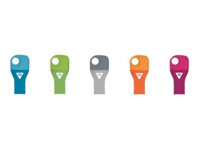 EMTEC D300 Car Key - clé USB - 16 Go