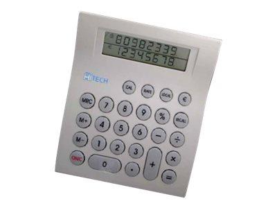 Hitech C1502BL - calculatrice de bureau