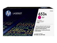 HP Cartouches Laser CF323A