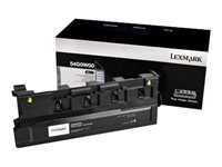 Lexmark - Waste toner collector - for Lexmark C9235, CS921, CS923, CX921, CX922, CX923, CX924, XC9235, XC9245, XC9255, XC9265
