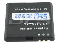 DLH Energy Batteries compatibles NOIA338