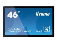 Iiyama Tactile TF4637MSC-B2AG