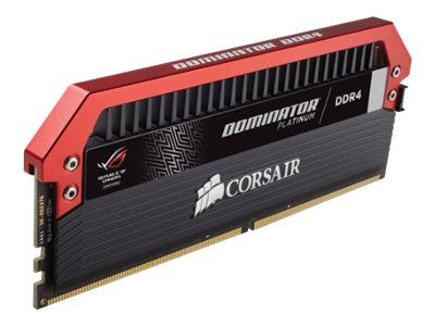 Kit Dimm Corsair 4x4GB DDR4 3200Mhz Dominator Platinum