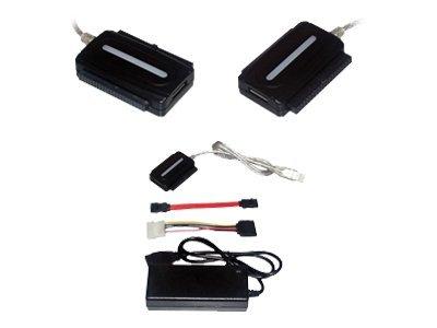 MCL Samar USB2-145/3 - contrôleur de stockage - ATA / SATA 1.5Gb/s - USB