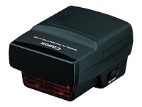 Canon ST-E2 - Transmitter - for EOS 200, 2000, 4000, Kiss X80, Kiss X9, Kiss X90, Rebel SL2, Rebel T7; PowerShot G1