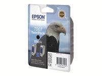Epson Cartouches Jet d'encre d'origine C13T00740210
