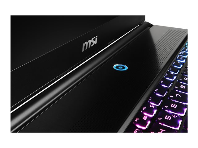 MSI GS60 2QE 227BE Ghost Pro