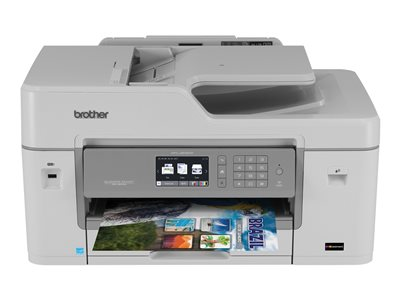 Brother INKvestment Business Smart Pro MFC-J6535DW XL