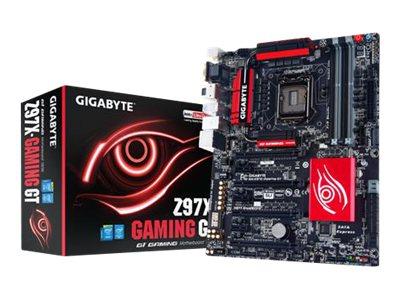 Gigabyte GA-Z97X-Gaming GT