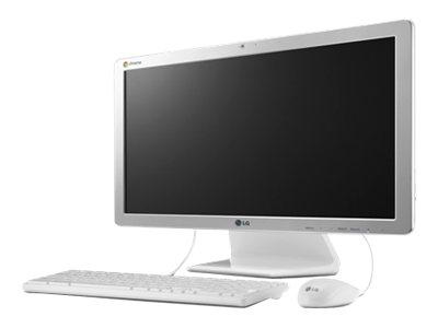 LG Chromebase 22CV241-W