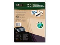 Fellowes Earth Series Recyclable Binding Covers