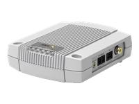 AXIS P7701 Video Decoder - Décodeur vidéo - 1 canaux