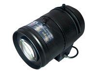 Tamron Mega Pixel M118VG1250IR - Objetivo CCTV - vari-focal