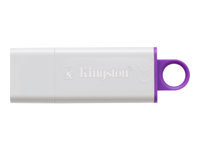 Kingston DataTraveler G4 USB flashdrive 64 GB USB 3.0 violet