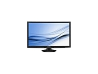 "Philips E-line 273E3LHSB LED-skærm 27"" 1920 x 1080 FullHD 300 cd/m2"
