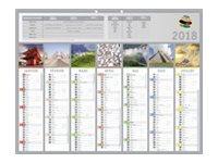 CBG Planète - calendrier bancaire