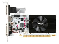 MSI Carte graphique N730K-1GD5LP/OCV1
