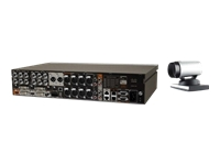 Cisco TelePresence System Integrator Package C90