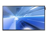 SAMSUNG, DC32E/32''LED SoC HDMI 16/7 black