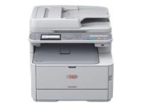 OKI MC362dn - imprimante multifonctions ( couleur )