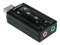Manhattan 3-D Sound Adapter