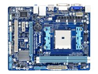 Gigabyte GA-F2A55M-HD2